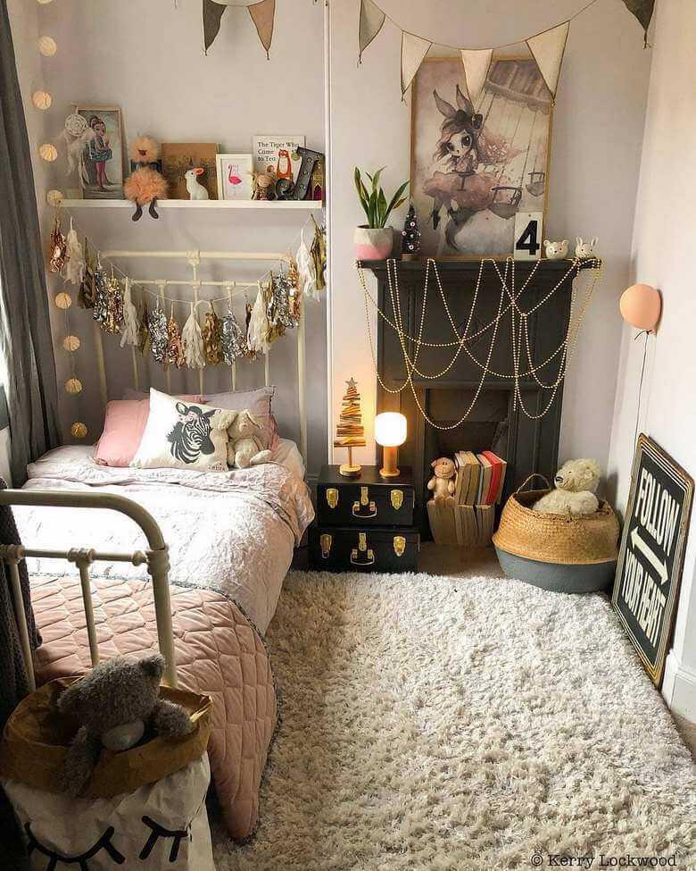 Hippie Decorated Room Leadersrooms